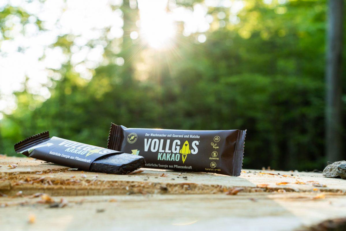 Vollgas Riegel Kakao