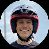 Dustin Rothe - Profil